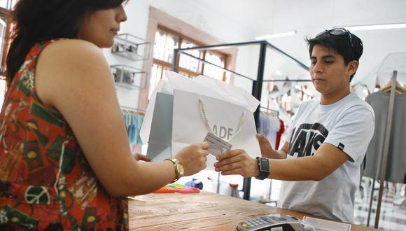 La medida busca evitar la interrupción de la cadena de pagos. (Foto: GEC)