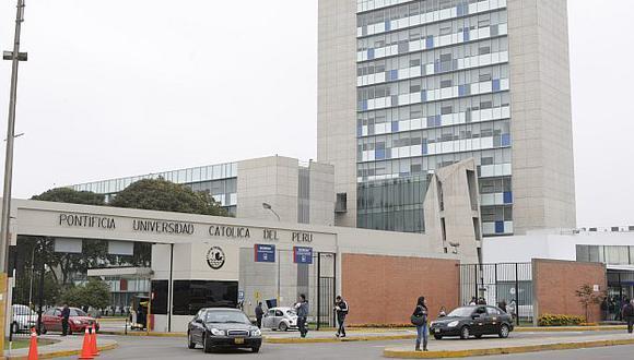 """Pontificia Universidad Católica del Perú podría perder títulos de """"Pontificia"""" y """"Católica"""". (Perú21)"""