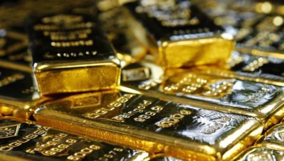 El oro abrió a la baja este miércoles. (Foto: Reuters)