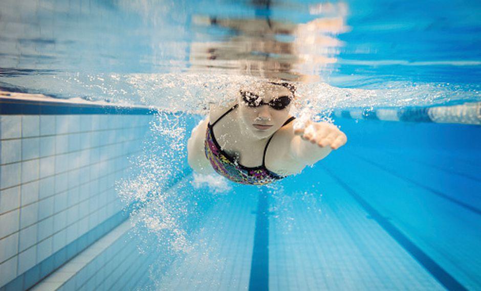 Joven ganó competencia pero fue descalificada por tener un traje de baño 'revelador'. (Foto: Getty)