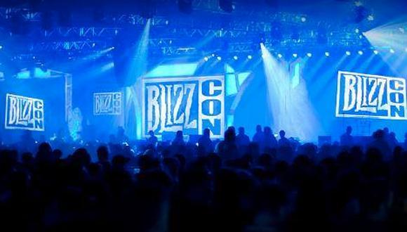 La convención anual de Blizzard ya tiene fecha oficial para este 2018.
