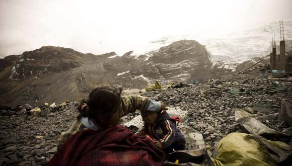 Calentamiento global podría restar entre 2% y 4% en el producto bruto interno, según BID. (Perú21)