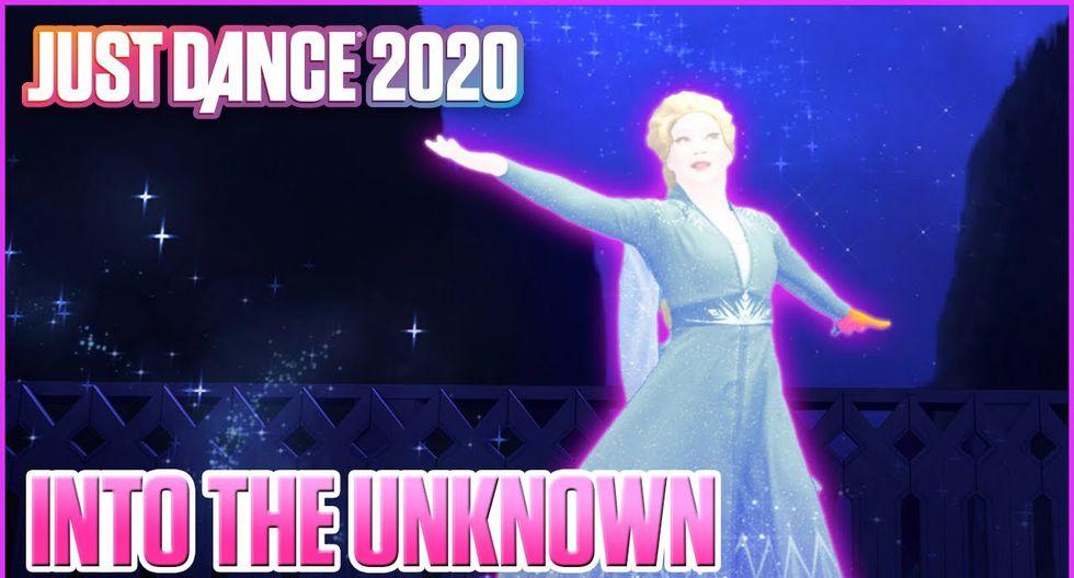 'Just Dance 2020' ya se encuentra disponible para PS4, Xbox One y Stadia.