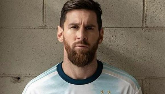 Lionel Messi y Gonzalo Martínez no estarán disponibles para el choque de Argentina ante Marruecos. (Foto: Selección de Argentina)