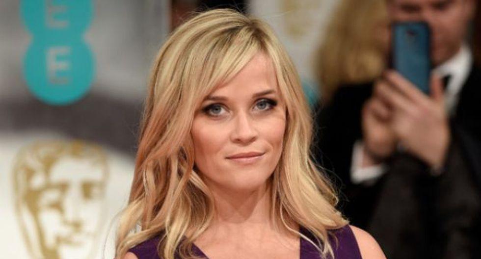 """Reese Witherspoon: """"Huyan de los hombres que no puedan manejar su ambición"""" (Getty Images)"""