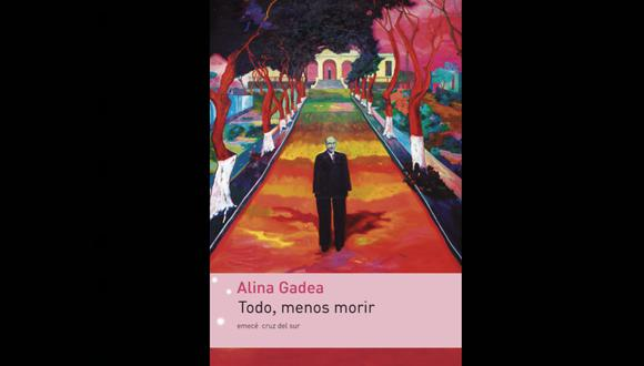 Presentan novela Todo, menos morir en homenaje al gran poeta peruano Martín Adán