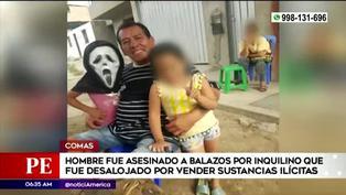 Comas: hombre fue asesinado a balazos por inquilino desalojado