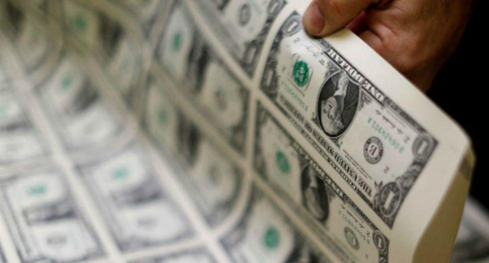 El dólar cerró sin cambios el miércoles. (Foto: Reuters)