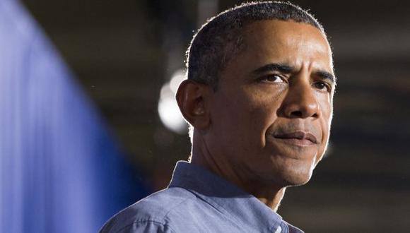 Barack Obama aún no decide qué hacer con Siria. (AP)