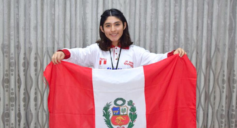 Escolar peruana de 14 años se corona tetracampeona panamericana de ajedrez