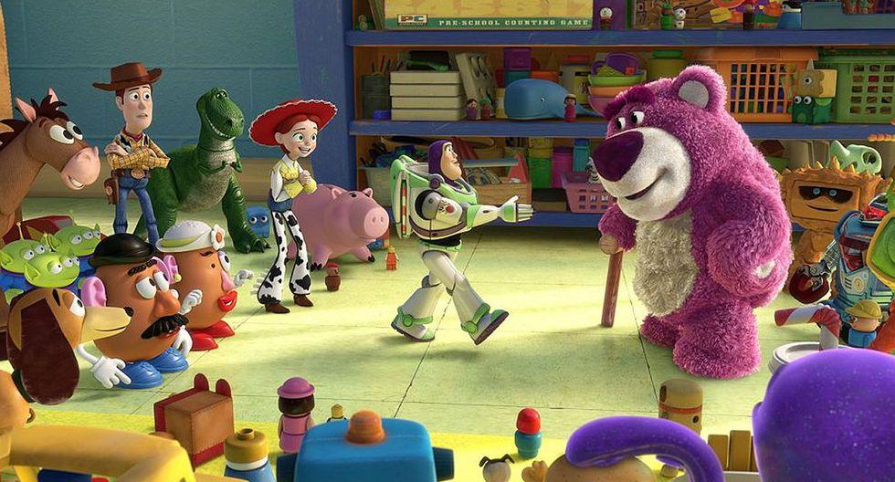 """""""Toy Story 4"""" y el cameo más tierno que confirma que las películas de Pixar forman parte del mismo Universo (Foto; Disney)"""