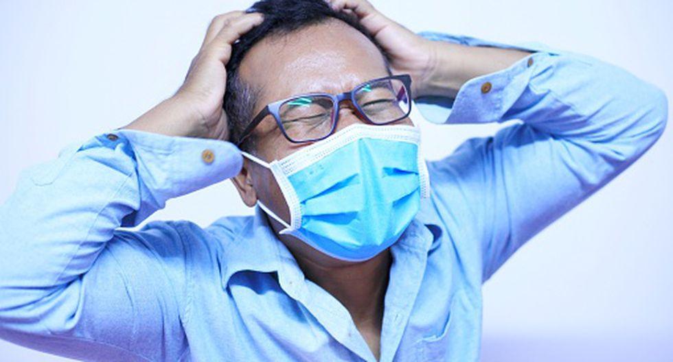 Primeros auxilios psicológicos: ¿Cómo sobrellevar la frustración? (GETTY)