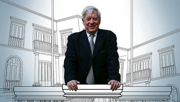 """""""Soy una persona eminentemente urbana"""", reconoce el escritor. (Reuters/Víctor Mejía/Fotoarte Martín Arias)"""