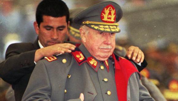 La fortuna real del exdictador chileno sigue siendo un misterio. (AP)