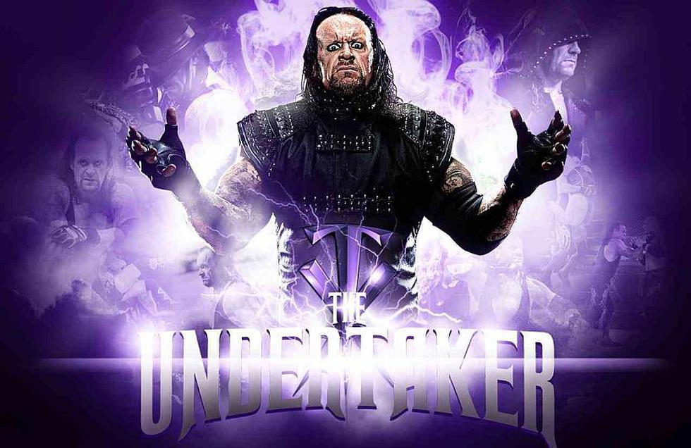 The Undertaker perdió su invícto el último domingo en Wrestlemania XXX. Sin embargo, el legado que deja en la lucha libre no se lo quita nadie. (Internet)