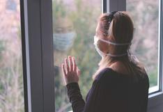 Salud mental en crisis: Cuidado con el insomnio, problemas de apetito, cansancio