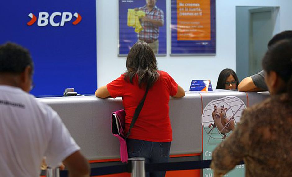 ¡Atención! BCP tendrá cambios en las cuentas de ahorro y sueldo desde octubre. (GEC)