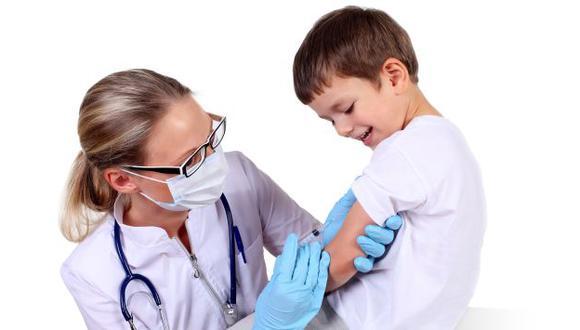 Protéjase y proteja la salud de los que más quiere. (USI)
