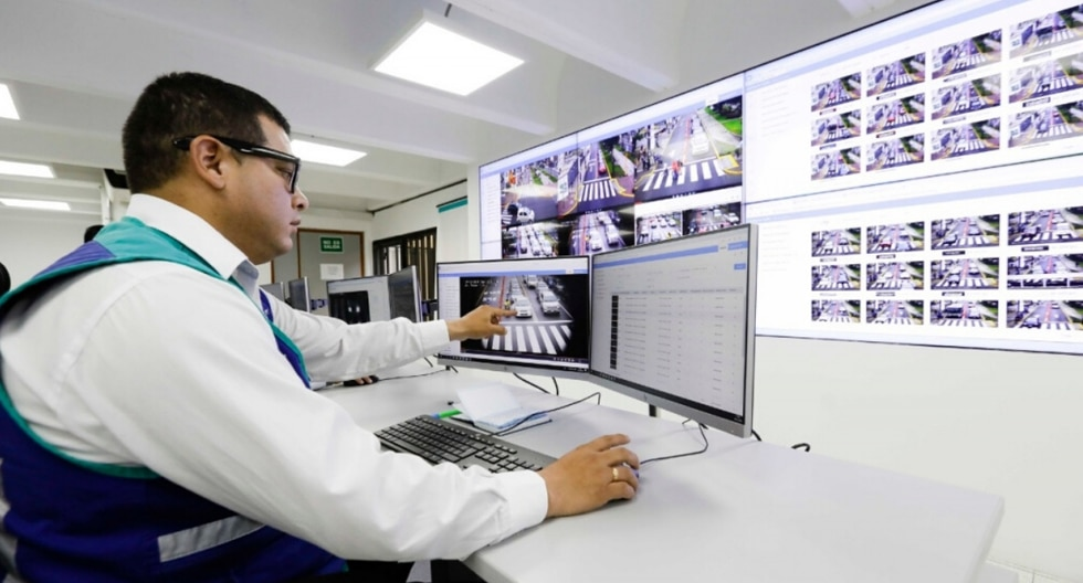 El Servicio de Administración Tributaria (SAT) notificará al infractor mediante una papeleta física o electrónica con la fotografía, fecha, hora, lugar de la falta, entre otros datos. (Foto: Municipalidad de Lima)