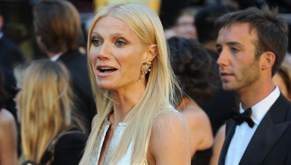 Gwyneth Paltrow tendría nuevo amor. (AFP)