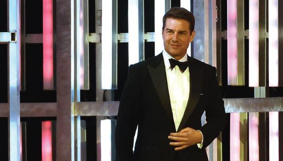 Tom Cruise vivirá en la mansión del fundador de la Cienciología (AFP)