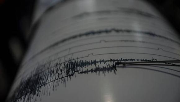 Tres sismos se registraron hoy en el norte y sur del país. (Getty)