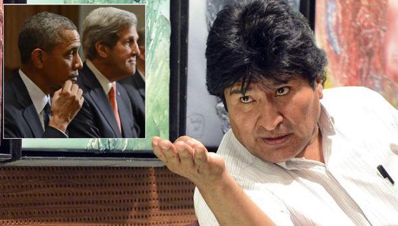 Ni el presidente Barack Obama ni el secretario de Estado John Kerry se han pronunciado al respecto. (EFE)
