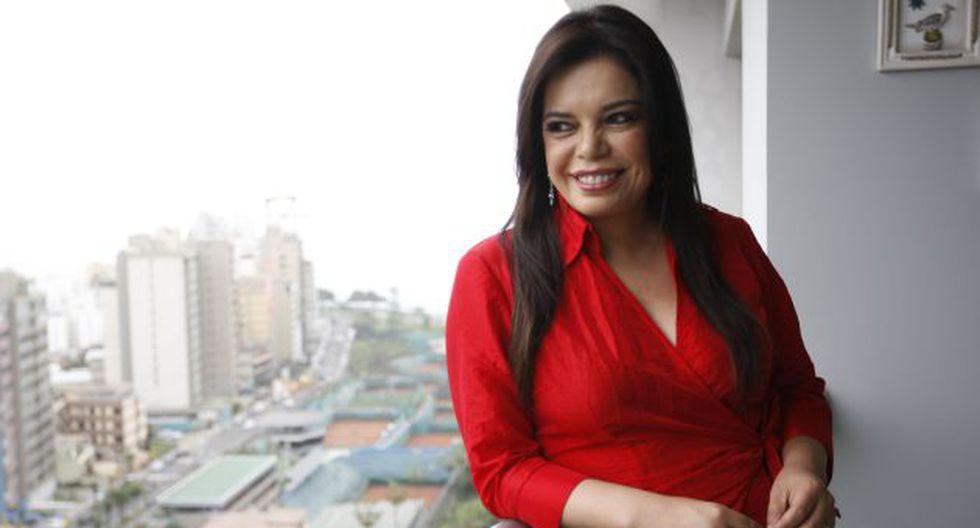 Rodolfo Orellana amenaza demandar a Milagros Leiva por US$ 100 millones. (Perú21)