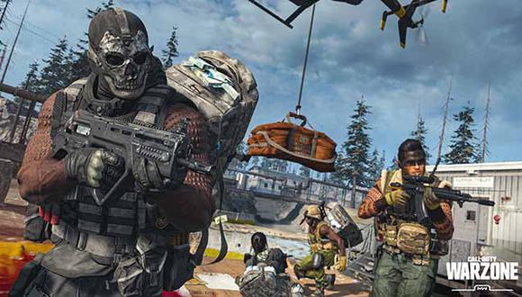 El título de Activision logró un nuevo récord.