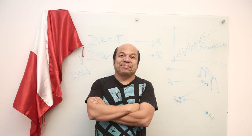 """""""En los mundiales previos regresamos goleados, perdiendo. Retornar con un 2-0 importa mucho"""". (César Campos)"""