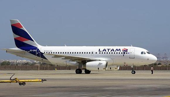 La aerolínea estadounidense también adquirirá cuatro aeronaves Airbus A350 de Latam. (Foto: GEC)