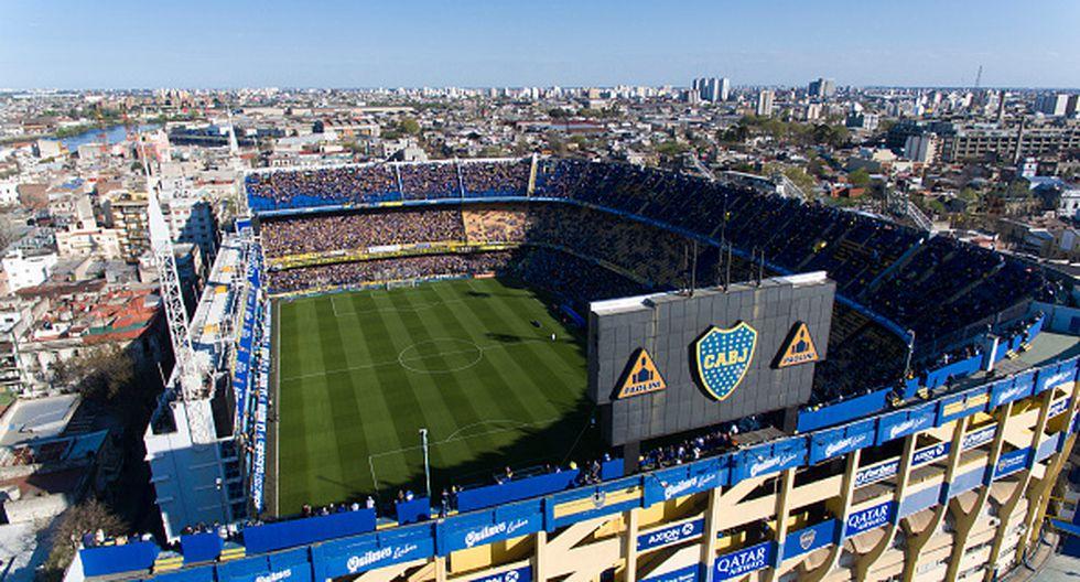 Boca Juniors vs River Plate EN VIVO GRATIS ONLINE desde la Bombonera por la sexta fecha de la Superliga Argentina. (Foto: Composición)