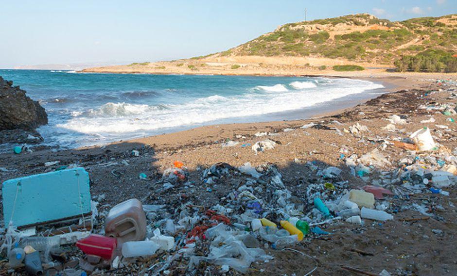 Cuidado con ir a Playas contaminadas. (Getty Images)