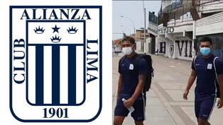 Alianza Lima: jugadores de plantel fueron impedidos de entrenar