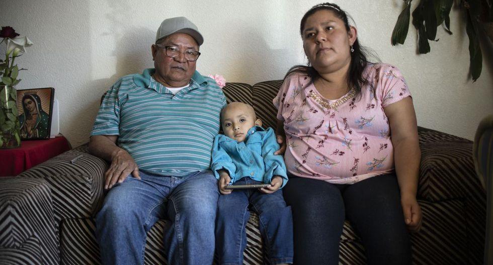 Los menores acceden a tratamientos a través de programas gubernamentales sin perjudicar la economía familiar. (AFP).