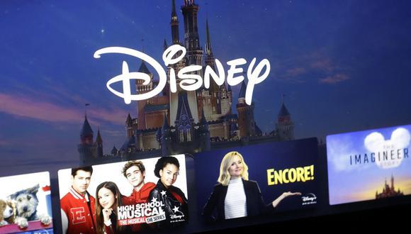 Disney Plus podrá ser disfrutada a través de distintas plataformas, sistemas operativos y dispositivos, incluyendo desde smartphones y tabletas (Foto: AP)