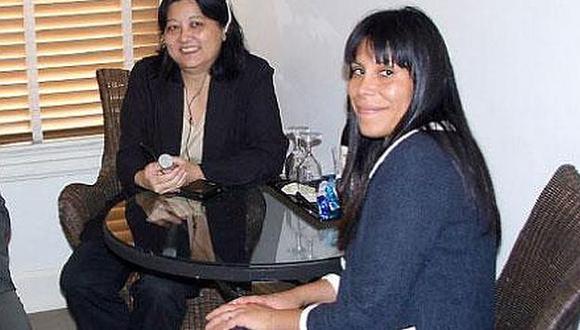 Corte-IDH se pronunció sobre caso Mónica Feria. (Internet)