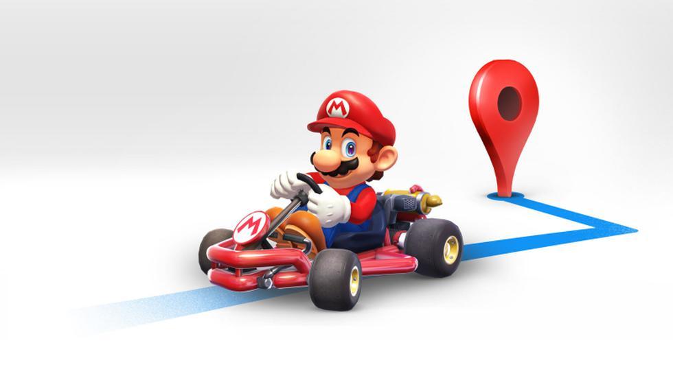 Si hay un personaje que destaca por su fama en el mundo de los videojuegos, ese es Mario Bros. (Google)
