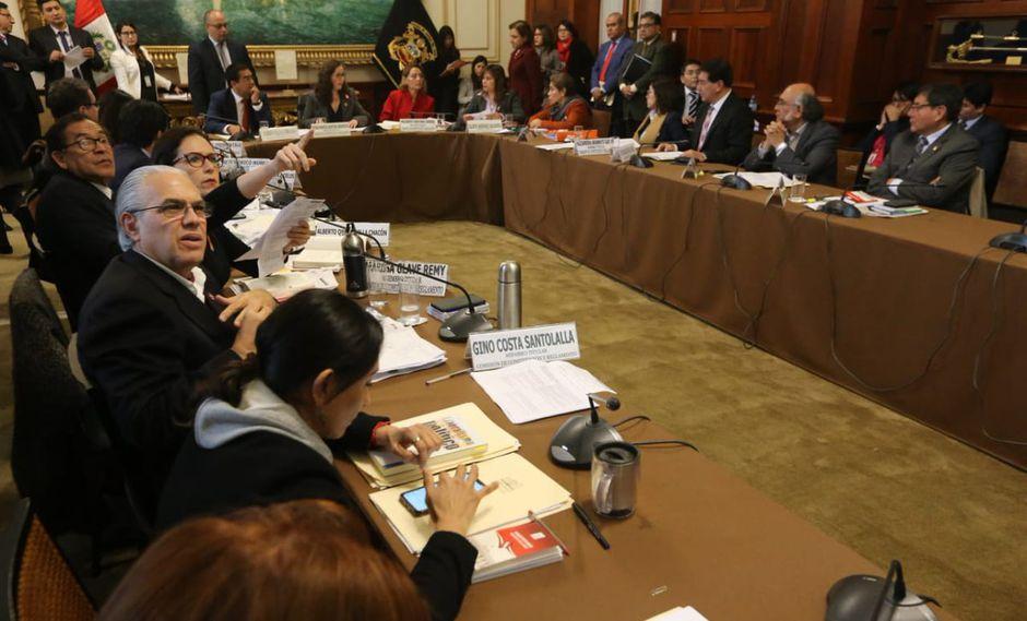 Constitución (Congreso)