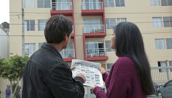 Jesús María y San Miguel son los distritos con mayor valor de venta por m², equivalente a S/5,976 y S/5,328 respectivamente. (Foto: GEC)