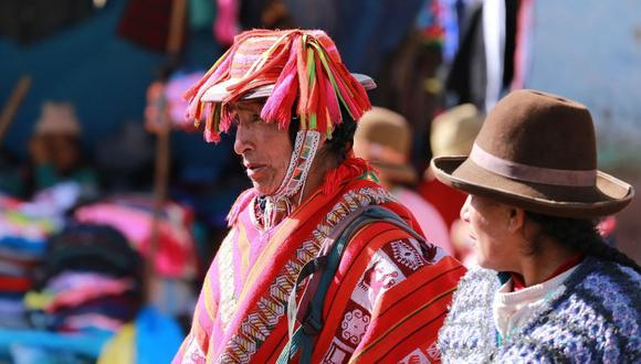 El 9 de agosto se celebra el Día Internacional de los Pueblos Indígenas. (Foto: Pixabay)