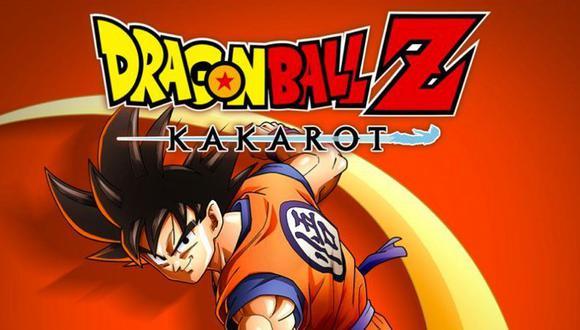 'Dragon Ball Z: Kakarot' llegará a PlayStation 4, Xbox One y PC desde el próximo 17 de enero de 2020. (Foto: Bandai Namco)