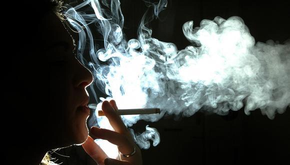 Se eleva la edad para acceder a los cigarrillos en Estados Unidos. (Foto: Reuters/Archivo)