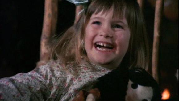 El papel de la pequeña Carrie Ingalls fue interpretado por las gemelas Lindsay y Sidney Greenbush. (Foto: NBC)