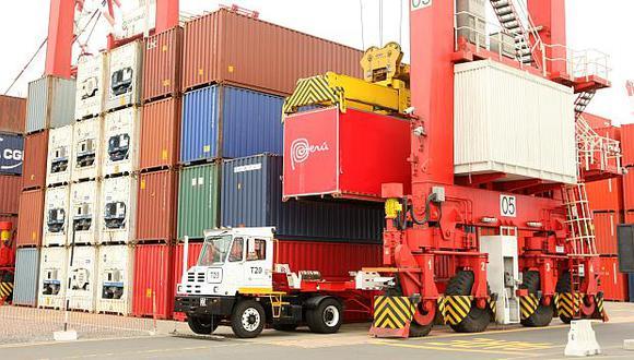 Los despachos del sector no tradicional empujaron el avance de las exportaciones peruanas en 2018. (Foto: GEC)<br>