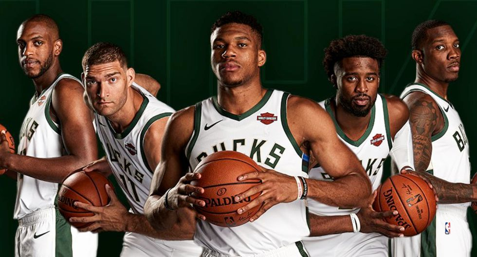 Milwaukee Bucks está valorizado en 1580 millones de dólares (Foto: Milwaukee Bucks)