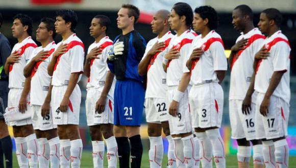 La Liga se animó a saludar al Perú por 28 de julio. (Facebook/LaLiga)