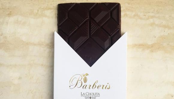 """Las marcas """"La Cholita"""" con su línea """"Barberis"""", así como """"Milán Chocolate"""", """"Suyai""""  y  """"Quillacao"""" son las de mayor demanda"""