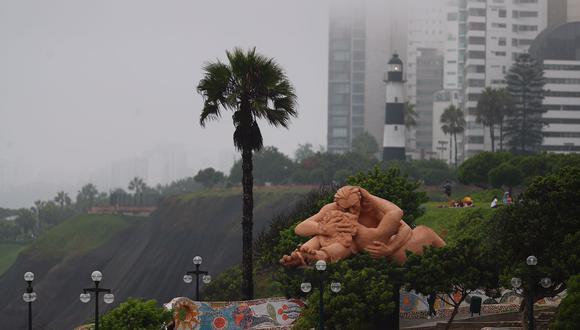 En Lima Oeste, la temperatura máxima llegaría a 20°C, mientras que la mínima sería de 16°C. (Foto: Hugo Curotto)