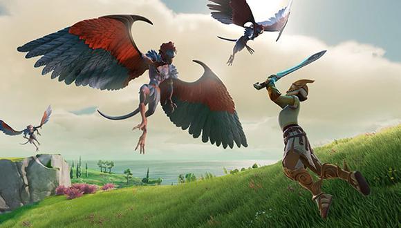 Se espera que lo nuevo de Ubisoft llegue a finales de año.
